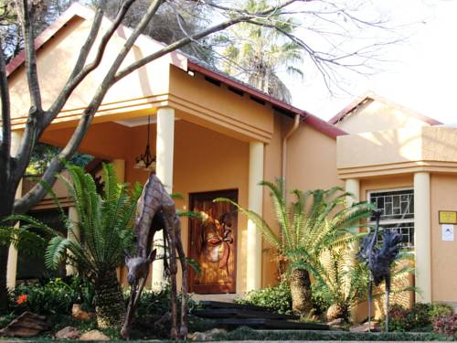 Tuishuis Lodge Cover Picture