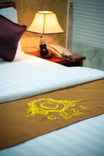 Cozi Hotel Cover Picture