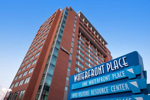 Waterfront Place Hotel Cover Picture