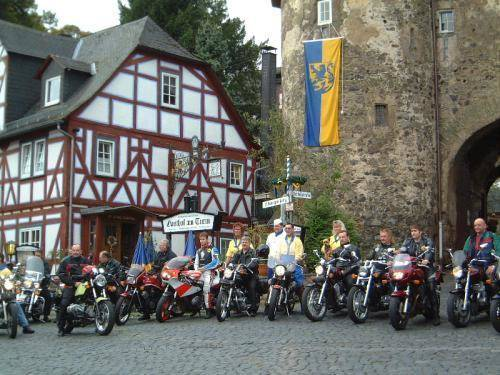 Gasthof Am Turm Cover Picture