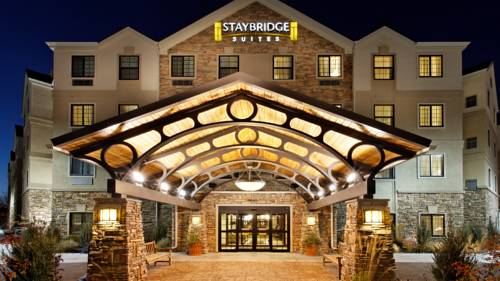 Staybridge Suites Lexington Cover Picture