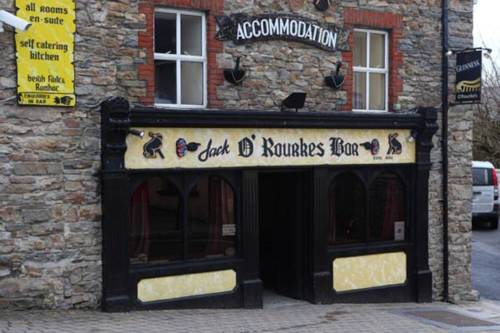 Jack O'Rourke's Bar & Accommodation Cover Picture