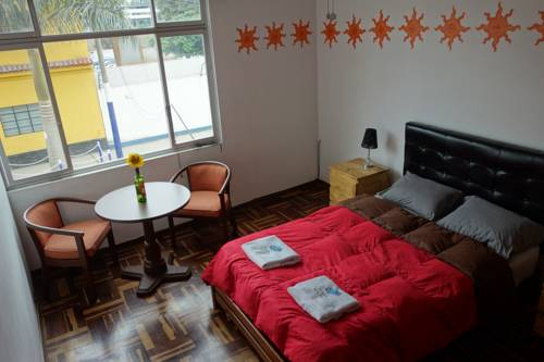 Kaminu Barranco private Rooms Cover Picture