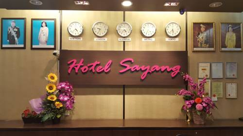 Sayang Hotel Cover Picture