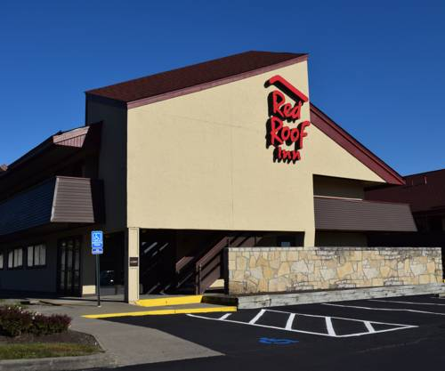 Red Roof Inn Binghamton - Johnson City Cover Picture