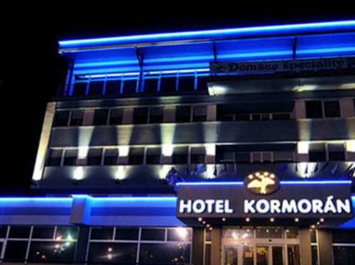 Hotel Kormorán Cover Picture
