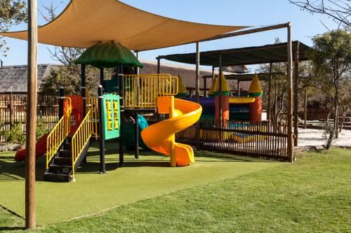 Zebula Golf Estate and Spa Cover Picture