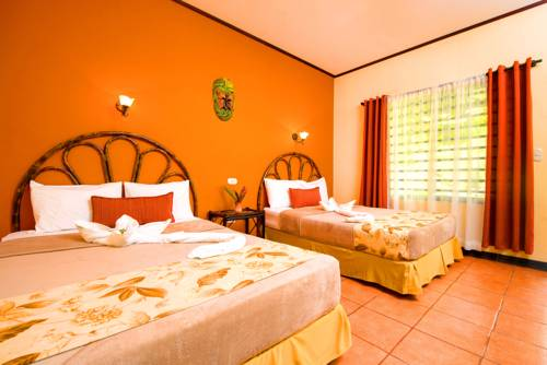 Guacima Country Inn Cover Picture