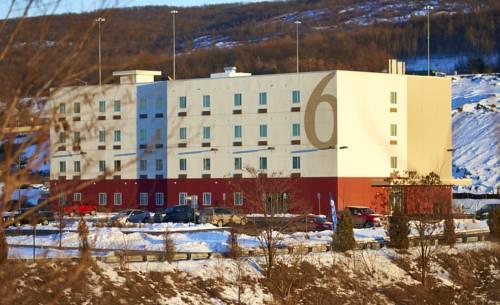 Motel 6 Wilkes-Barre Arena Cover Picture