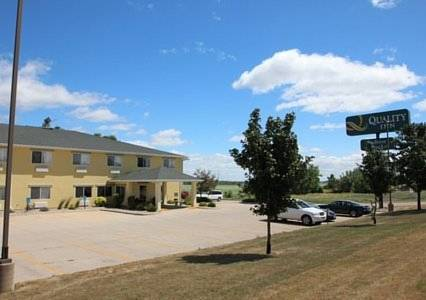 Quality Inn Luverne Cover Picture