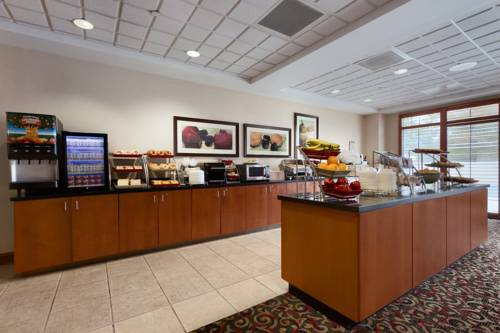 Wingate by Wyndham - Charlotte Airport South I-77 at Tyvola Cover Picture