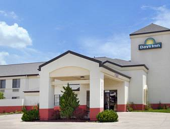 Days Inn Liberal Cover Picture