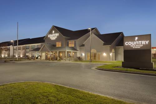 Country Inn & Suites by Carlson - Fort Dodge Cover Picture