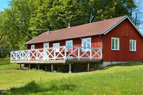 Two-Bedroom Holiday home in Tvärred Cover Picture