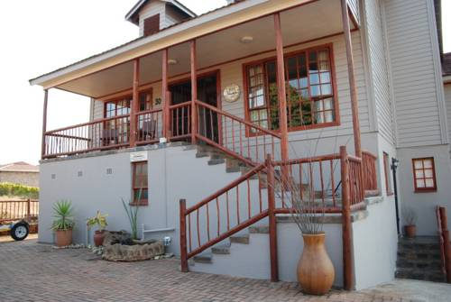 Insimbi Bed & Breakfast and Tours Cover Picture