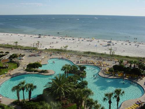 Edgewater Beach Resort by Panhandle Getaways Cover Picture