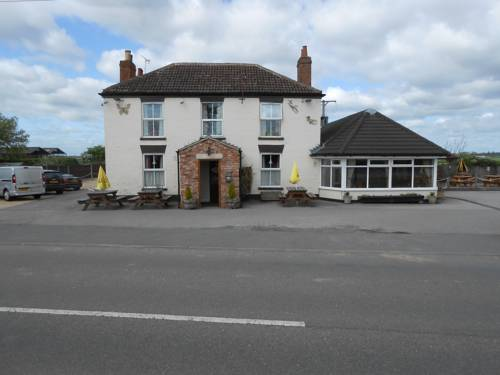 Fox and Hounds Country Inn Cover Picture