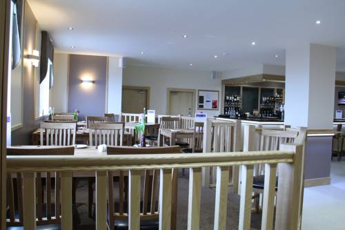 The Seaview Hotel Cover Picture