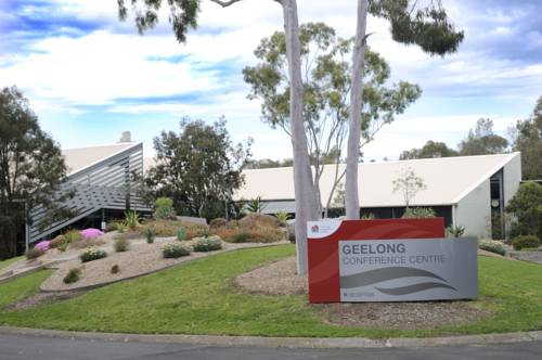 Geelong Conference Centre Cover Picture