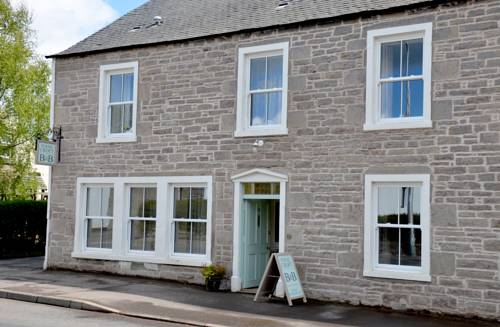 Persie Croft Bed & Breakfast Cover Picture