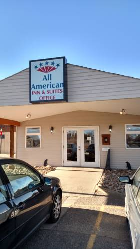 All American Inn and Suites Cover Picture