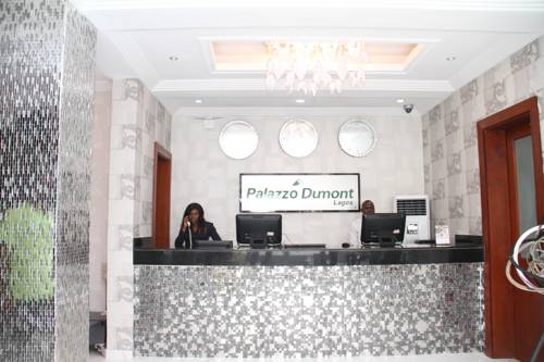 Palazzo Dumont Hotel Cover Picture