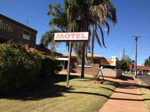 Warrego Motel Cover Picture