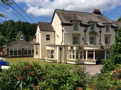 Briars Hall Hotel Cover Picture