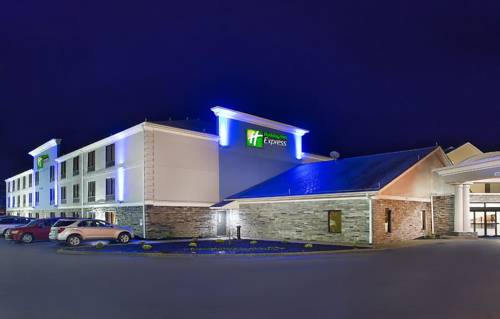 Holiday Inn Express Berea Cover Picture