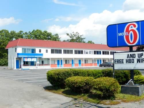 Motel 6 Frackville Cover Picture