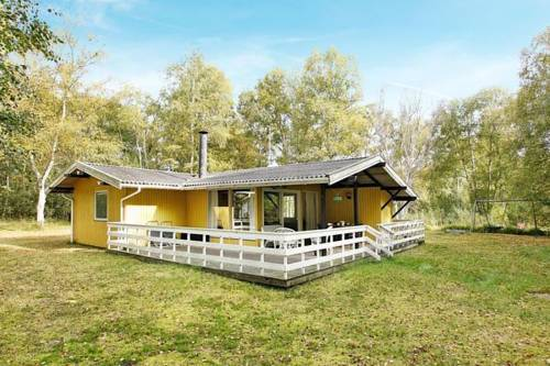 Three-Bedroom Holiday home in Læsø 4 Cover Picture