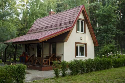 Leśniczówka nad Wysockim Cover Picture