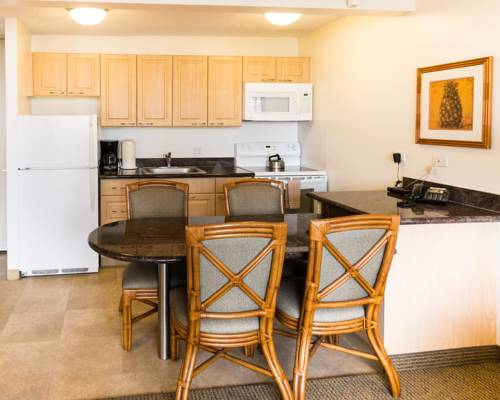 Suite 1007 at Waikiki Cover Picture