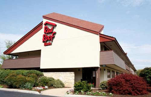 Red Roof Inn Parkersburg Cover Picture
