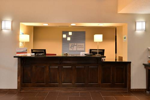 Holiday Inn Express & Suites St Marys Cover Picture