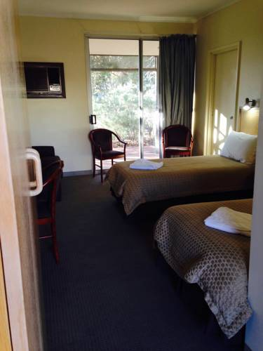 Roxby Downs Motor Inn Cover Picture