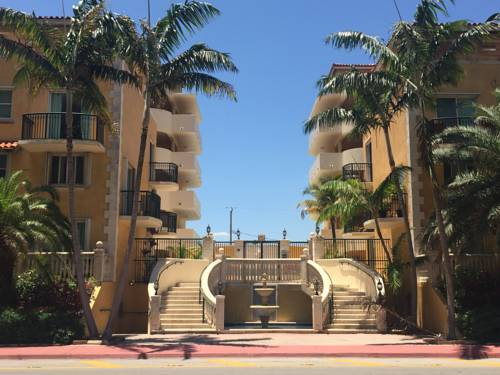 Surfside Palm Condo Cover Picture
