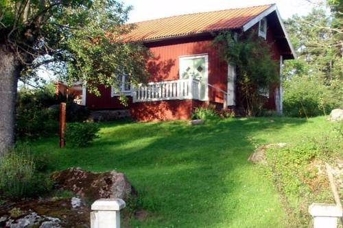 One-Bedroom Holiday home in Ljusterö Cover Picture