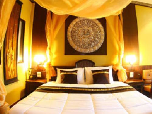 Dharaburee Boutique Hotel Cover Picture