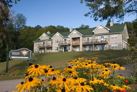 GetAways at Haliburton Heights Cover Picture