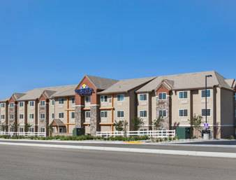 Microtel Inn & Suites by Wyndham Wheeler Ridge Cover Picture