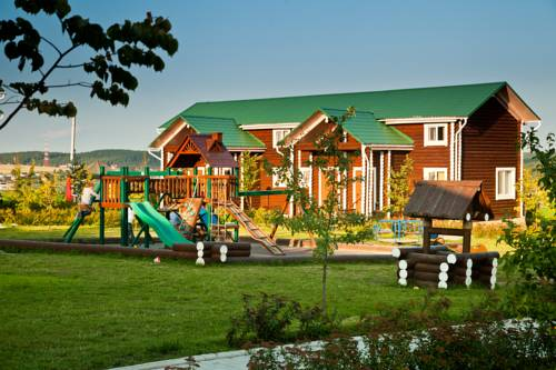 Holiday Park Belaya Loshad Cover Picture