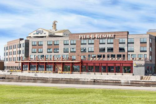 Pier B Resort Cover Picture