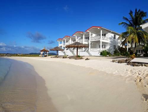 David's Beach Hotel Cover Picture