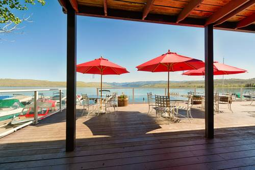 Lakeside Lodge Resort and Marina Cover Picture