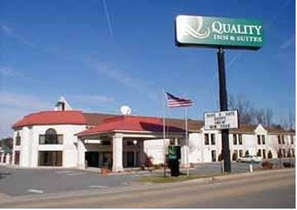 Quality Inn & Suites Thomasville Cover Picture