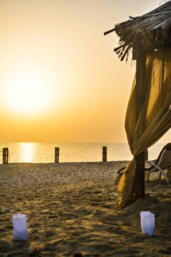 Regency Sealine Camp Cover Picture