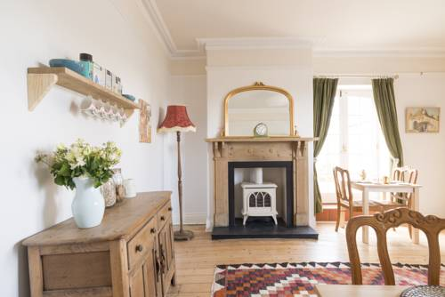 Hexham Town B&B Cover Picture