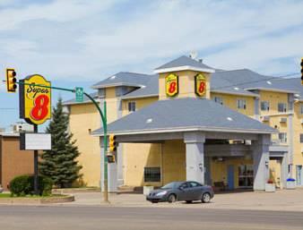 Super 8 Saskatoon Cover Picture