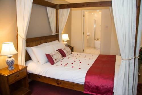 Coach House Hotel Sligo Cover Picture